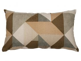 Mississippi coussin Beige
