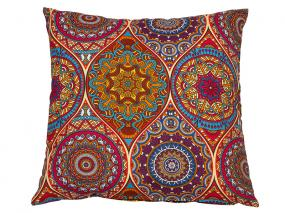Multicolour Indi cushion