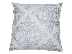 Blue Amanda cushion