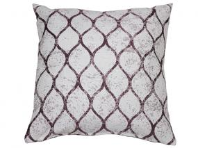 Purple cell cushion