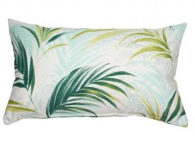 Green Macapa cushion