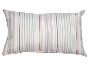 Roraima pink cushion