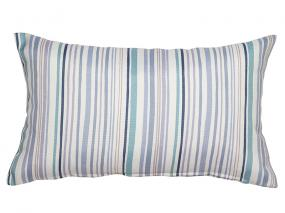 Blue Roraima Cushion