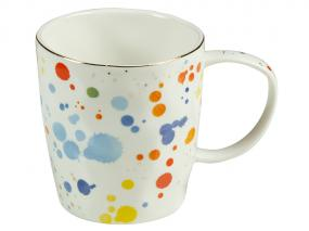 Taza colour