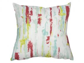 Silvia.c green cushion