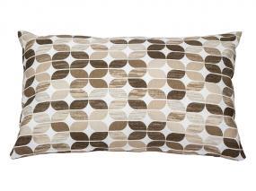 Sonia beige cushion