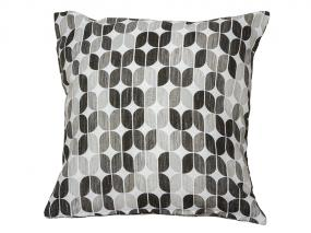 Sonia gray cushion