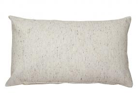 Natural marine cushion 50x70 c