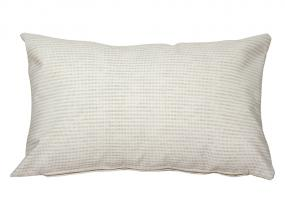 Reme natural cushion 50x70 cm