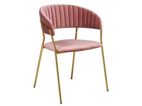 Coral Turin chair