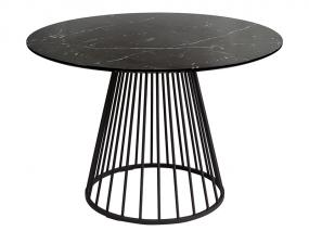 Black Liverpool table